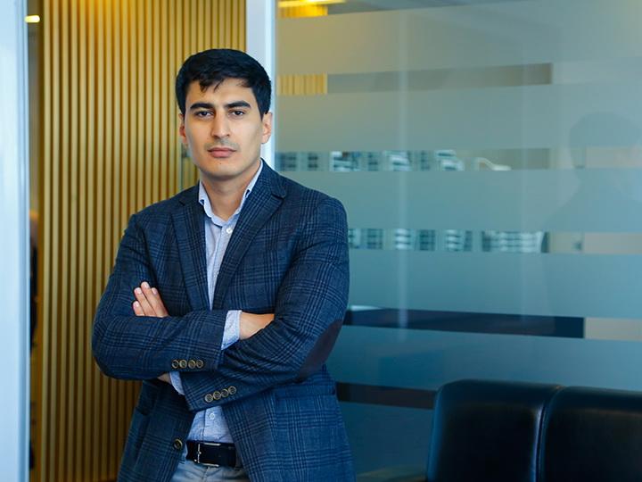 Архитектор Джахангир Мамедрзаев: «Главное в работе архитектора - это человеческий фактор» - ФОТО