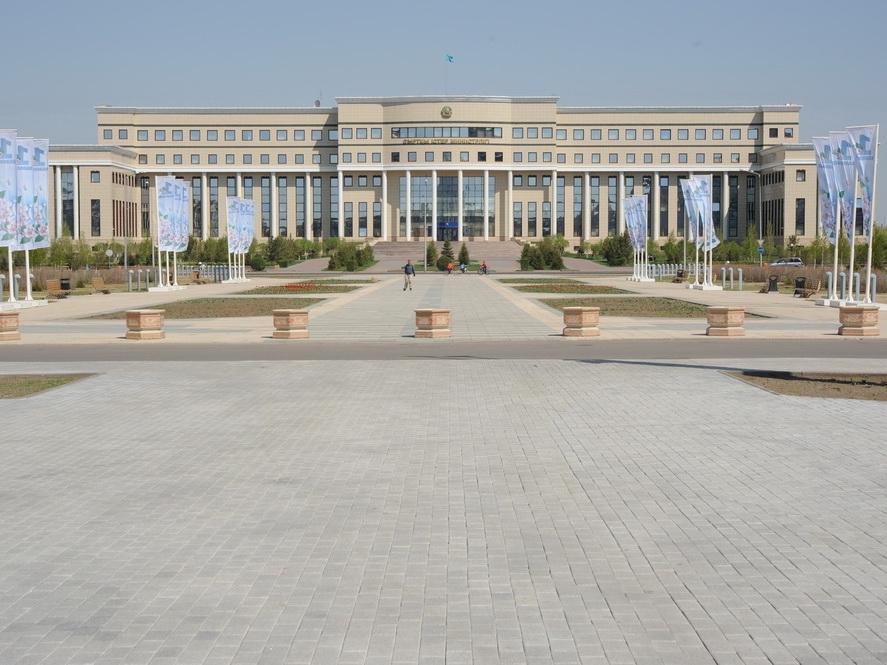 МИД Казахстана: Страны «каспийской пятерки» готовят новую серию встреч