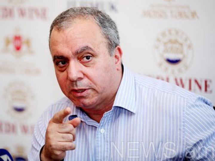 Багратян Пашиняну: От вашего рейтинга через несколько месяцев ничего не останется