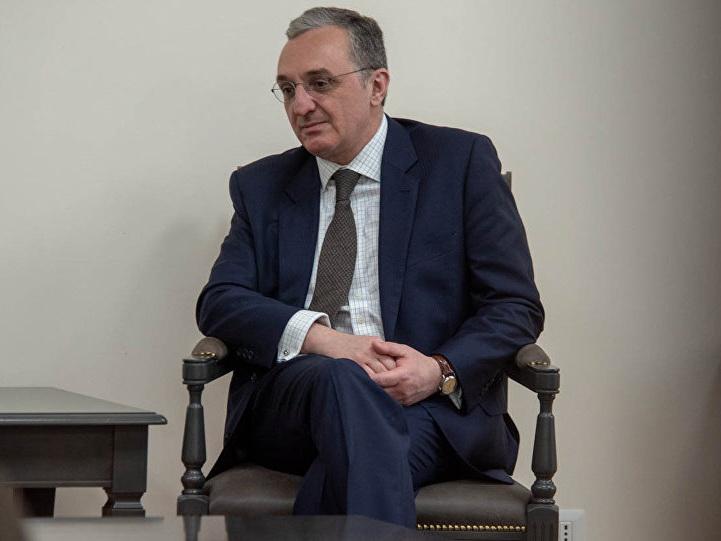 МИД Армении вновь заговорил о статусе Нагорного Карабаха