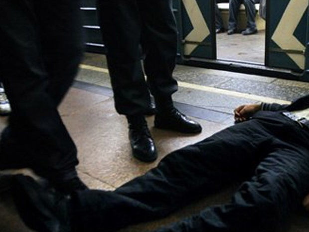 В бакинском метро скончался пассажир