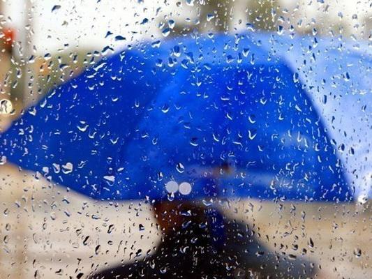 На Абшероне будет дождливо весь день