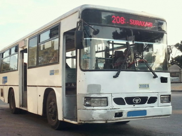 Задержан водитель автобуса, совершивший аварию со смертельным исходом - ФОТО