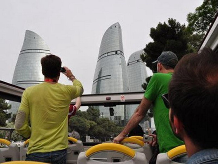 В Баку вскоре презентуют новый туристический бренд Азербайджана