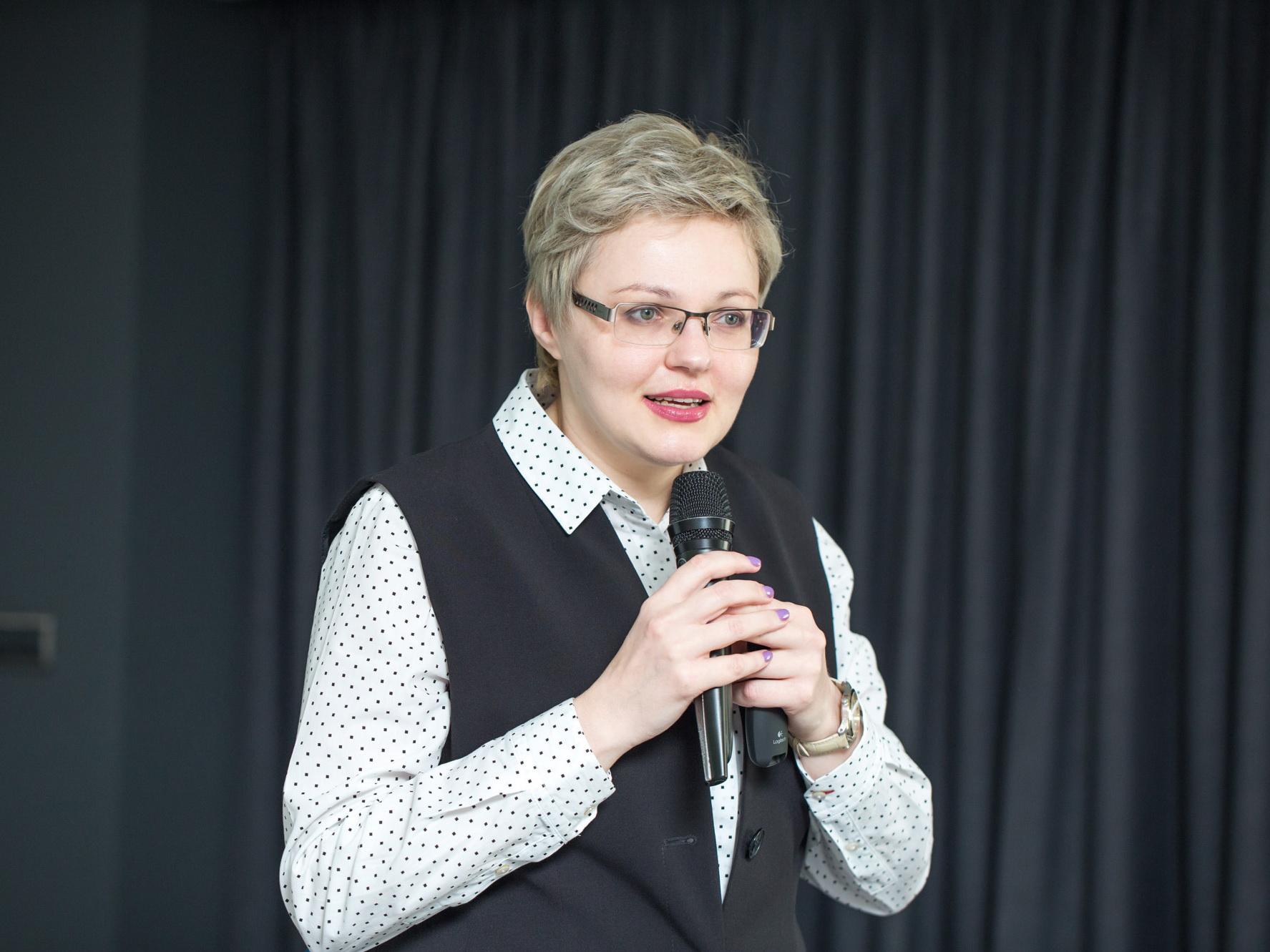 Наталья Гончаренко: «Азербайджанские салоны красоты, если оставят все как есть, скоро будут прижаты к стенке» - ФОТО