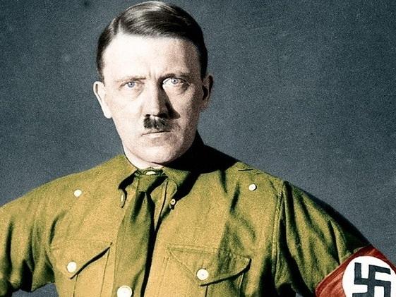 Гитлер был бисексуалом, садомазохистом и импотентом одновременно - Доклад ЦРУ