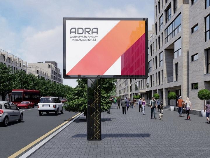 ADRA ölkəyə xaricdən yeni reklam qurğuları gətirir – FOTO