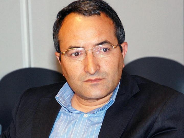 Аваз Гасанов: «Американцы говорят армянам - хотите мира, освобождайте оккупированные территории»