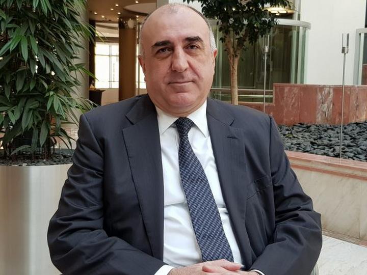 Эльмар Мамедъяров: новое соглашение с ЕС надо подготовить при действующем составе Еврокомиссии