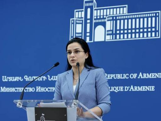 МИД Армении о призыве посла США освободить оккупированные территории Азербайджана