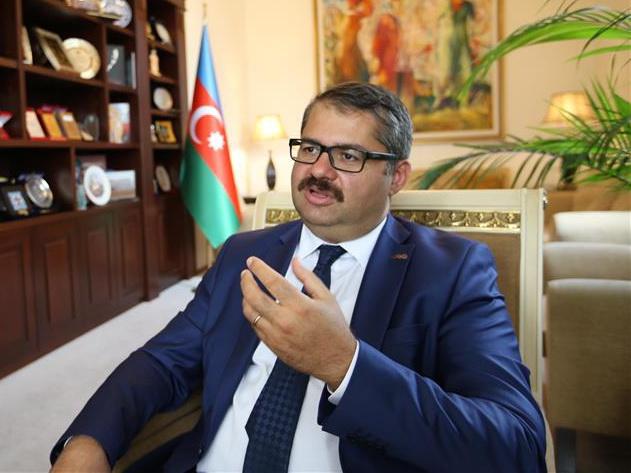 Хазар Ибрагим: Инвестиции Азербайджана в Турцию достигнут $20 млрд