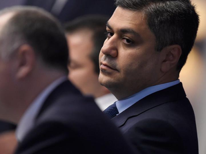 Круг заказчиков скандальной прослушки в Армении установлен: Ванецян раскрыл скобки