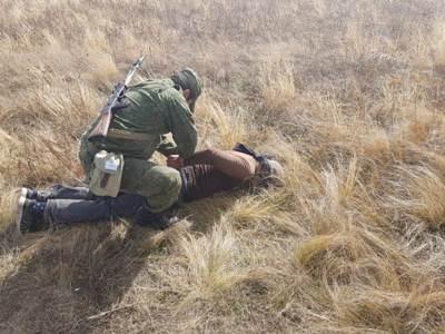 Совершивший тяжкие преступления в Турции курд хотел укрыться в Армении от преследования