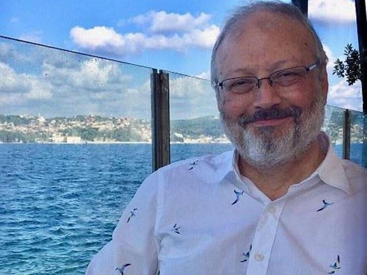 Səudiyyəli jurnalistin dəhşətli ölümü: musiqi sədaları altında işgəncə verərək başını kəsiblər - TƏFƏRRÜAT