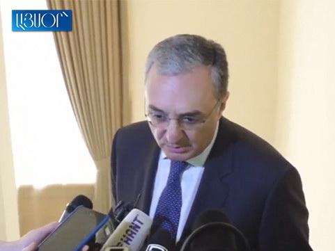 Армения не намерена менять уровень отношений с НАТО