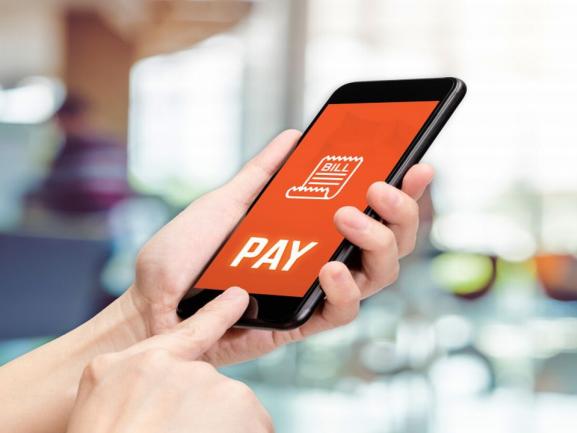 Государственная программа по расширению цифровых платежей нацелена на увеличение прозрачности экономики