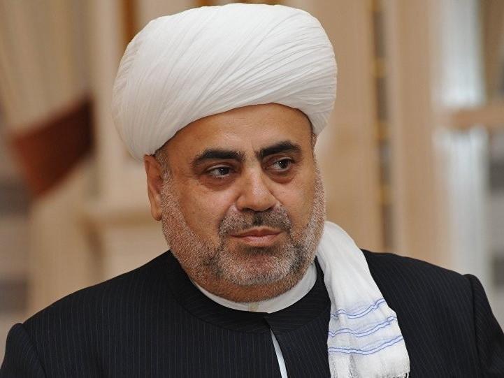 Председатель Управления мусульман Кавказа посетит Австрию