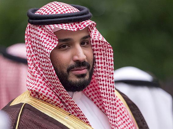 СМИ: К инциденту с Кашыкчы причастен наследный принц Саудовской Аравии