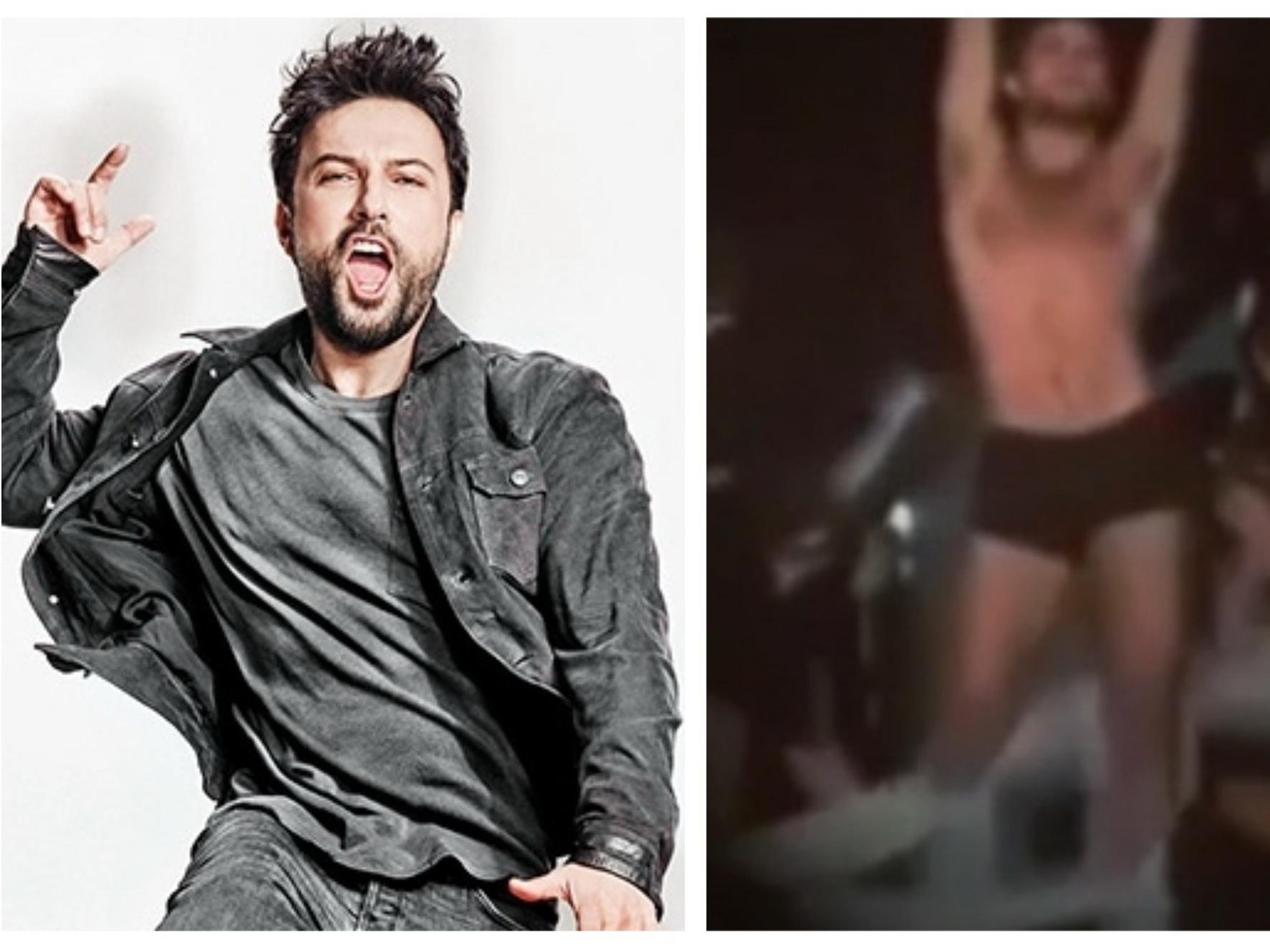 Танцующий стриптиз Таркан взорвал соцсети – ВИДЕО