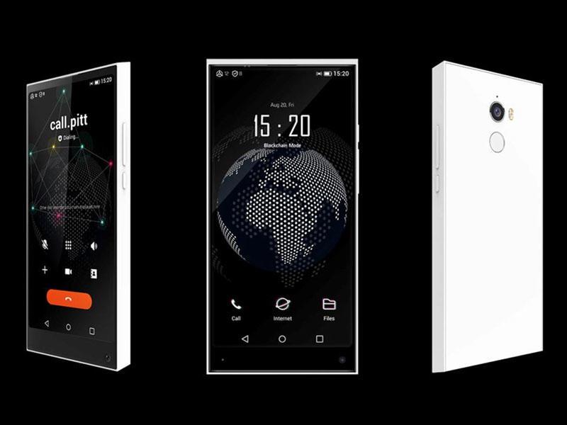 SİM kartsız işləyən ilk smartfon təqdim olundu – FOTO