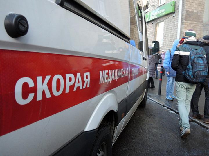 В Москве умерла 10-летняя азербайджанка