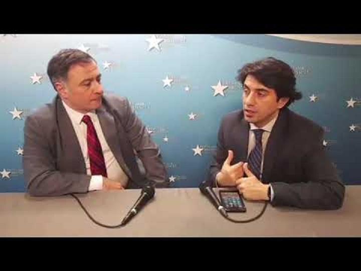 Arif Məmmədov, Emin Hüseynov kimilər Sorosla, onun Petras kimi əlaltıları ilə hər cür əməkdaşlığa hazırdırlar