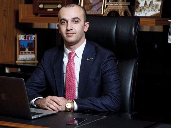 Prezident İlham Əliyevin rəhbərliyi ilə Azərbaycan regional liderə çevrilib