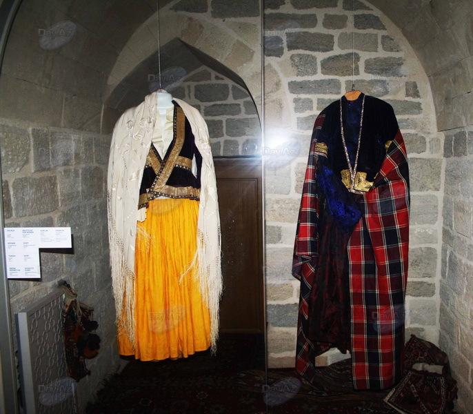 В Ичери шехер выставят наследие Ширваншахов со всего мира