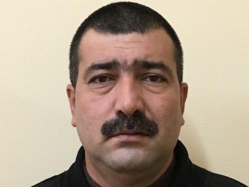 Операция СГБ Азербайджана: Арестован иностранный шпион