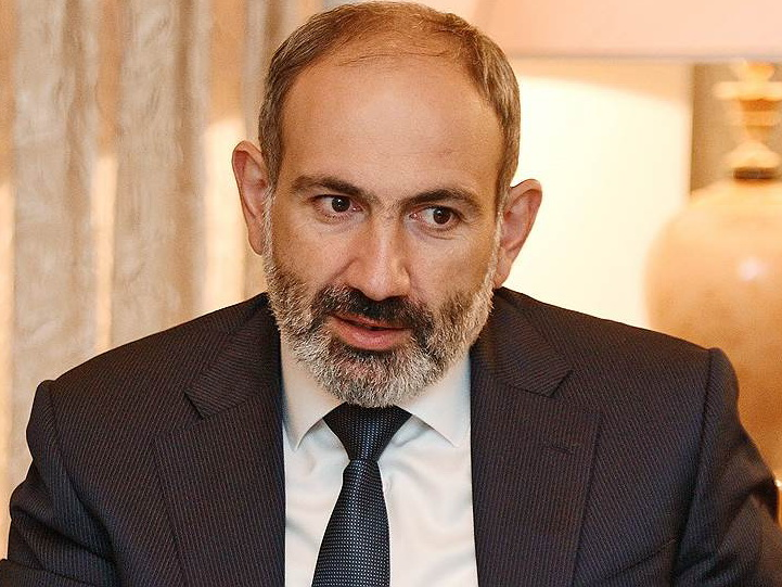 О сложности простого выбора Армении: формула «land for peace»