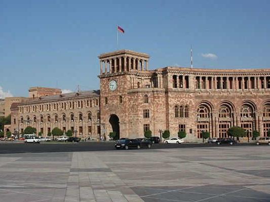 Армения закроет бюджетный дефицит 2018 года новым кредитом