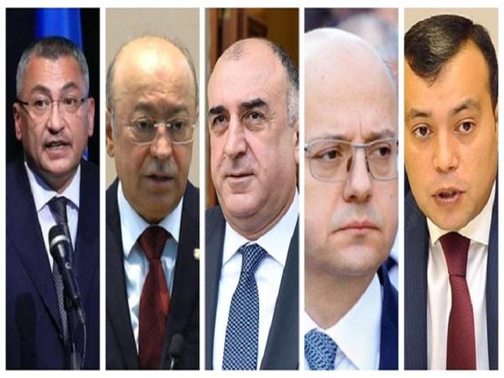 Azərbaycanlı nazirlərin məşhur ataları - Akademik, deputat, polis polkovniki