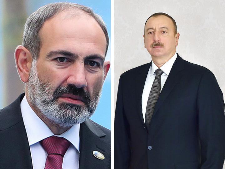 Пашинян сообщил, что оперативная связь с Баку уже налажена