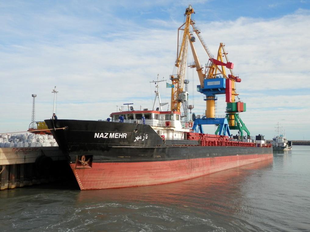 Минздрав: Трое из экипажа иранского судна, спасенного азербайджанскими пограничниками, скончались - ОБНОВЛЕНО
