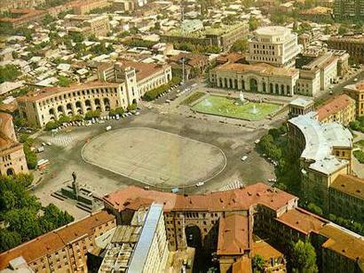 Ermənistan parlamenti oktyabrın 24-də baş nazir seçəcək