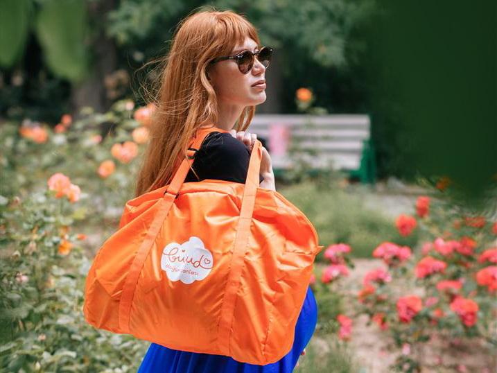 Start Up. В помощь будущим мамам: впервые в Баку услуга готовой сумки в роддом – ФОТО