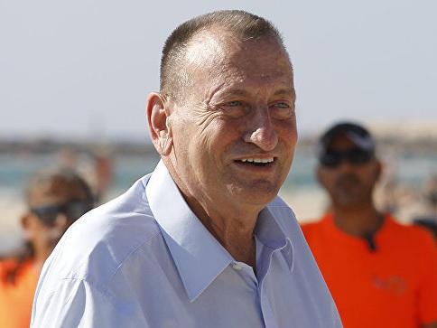 Мэр Тель-Авива обещает провести Евровидение без политики