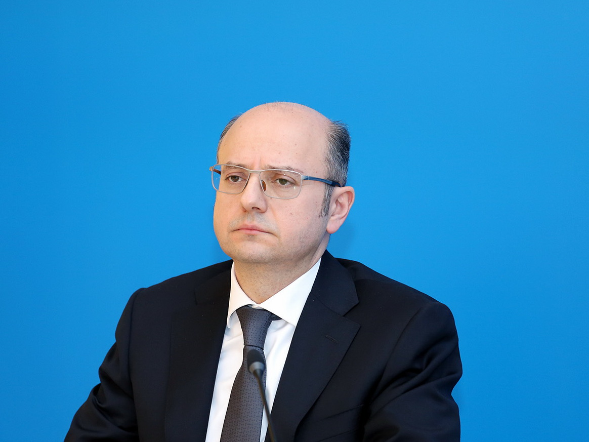 Министр: Азербайджан доволен работами по реализации проекта ТАР в Италии