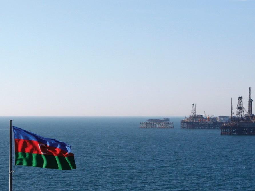 """""""Azeri Light""""ın bir barrelinin qiyməti 81 dollara çatır"""