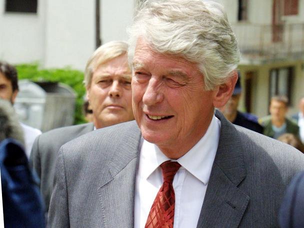 Умер бывший премьер Нидерландов Вим Кок