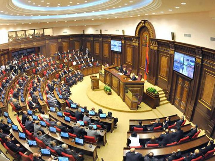 Дашнакцутюн приняла решение участвовать во внеочередных парламентских выборах в Армении
