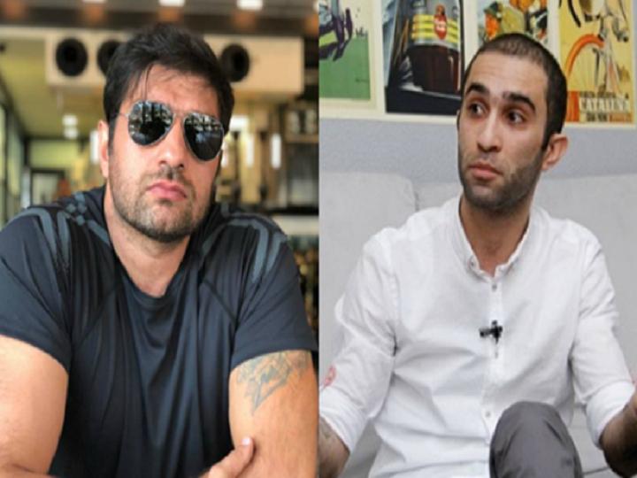 """Kənan MM blogeri hədələdi: """"Sənin də cənazə namazını qılacağam, az qalıb"""""""