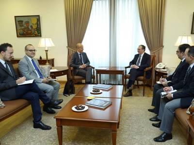 Зограб Мнацаканян об урегулировании карабахского конфликта