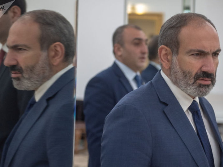 5547837ecdb2 Пашинян призвал армян отреагировать в случае необходимости   1news ...