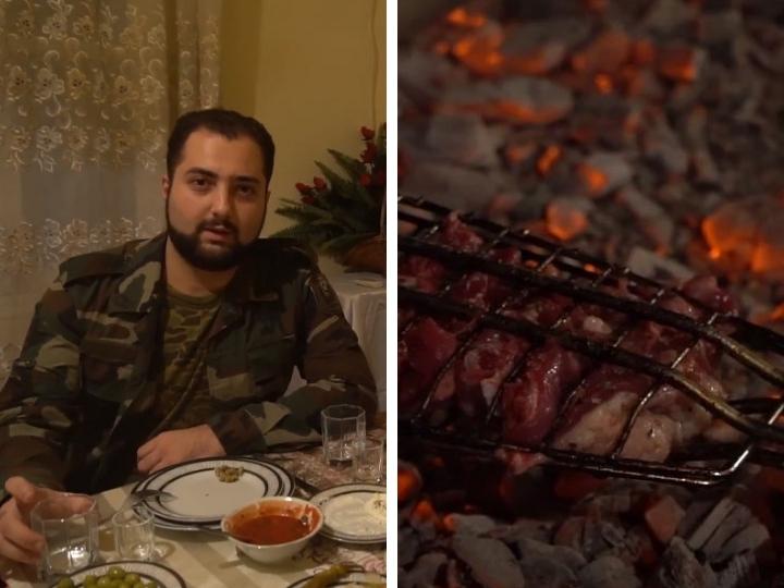 Рамин Намазлы: Мы не знали о том, что дикобраз включен в Красную книгу Азербайджана – ВИДЕО