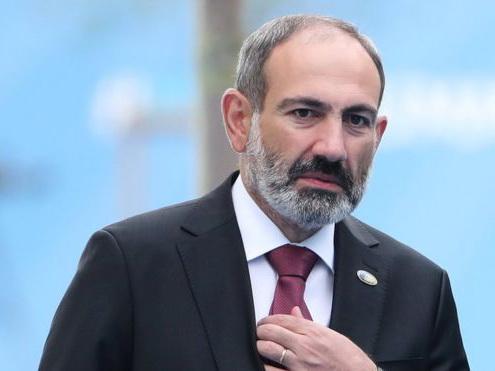 Пашинян предложил исключить «теорию заговора» из контекста карабахского урегулирования