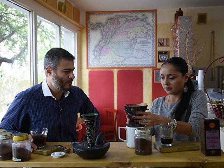 Очередной финт наших «соседей»: Кофе в Колумбию был завезен армянами – ВИДЕО