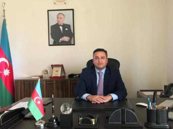Baş konsul: Dubayda Azərbaycan Ticarət Evi açılacaq