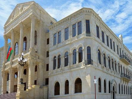 Генпрокуратура Азербайджана о досрочном освобождении осужденных сотрудников упраздненного МНБ