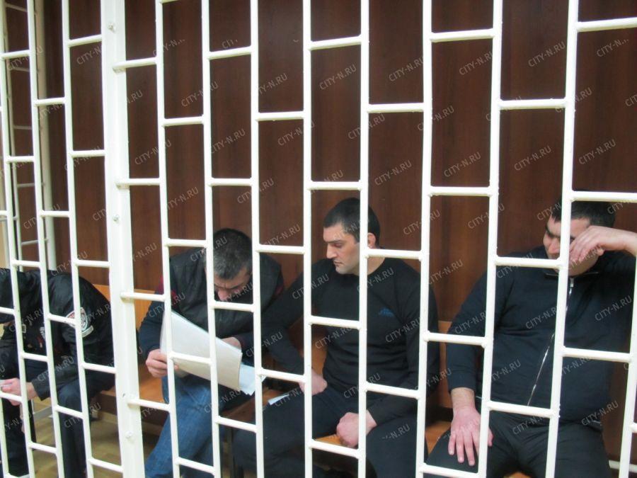 Азербайджанский бизнесмен посадил в России за решетку земляков, обложивших его «данью» – ФОТО